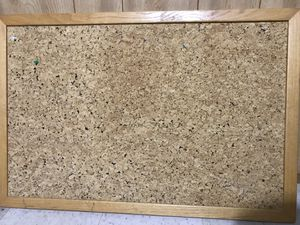 Cork board for Sale in Arlington, VA