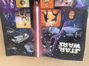 Star Wars Stamps for Sale in Rochester, NY