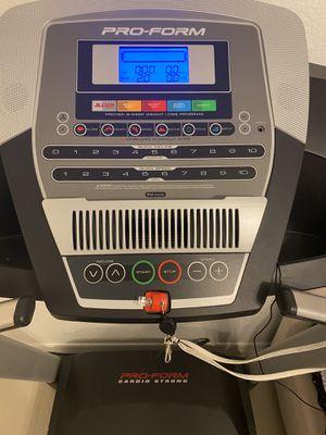 Treadmill Pro-Form for Sale in Lakeland, FL