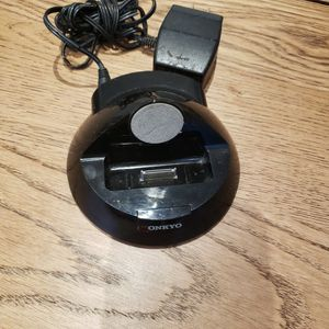 Onkyo DS-A1L Apple iPod Classic Interactive DoCK 16 Pin for Sale in New York, NY