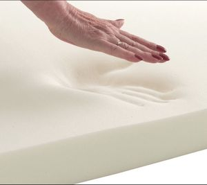NEW MEMORY FOAM QUEEN MATTRESS WITH BOX SPRING \BED FRAMES ARE NOT INCLUDED for Sale in Miami Beach, FL