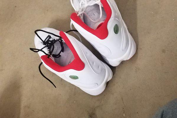 VNDS Nike Air Jordan Retro 13 history of flight size 13