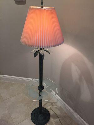 Floor Lamp for Sale in Naples, FL
