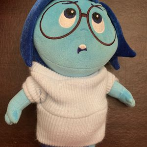 """Sadness Plush 11"""" for Sale in West Mifflin, PA"""