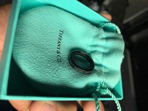 Tiffany & co 1837 ring for Sale in Tustin, CA