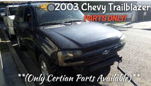 Parts for 2003-09 Chevy Trailblazer, ENVOY,GMC for Sale in Los Angeles, CA