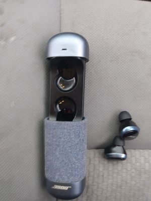 Bose earbuds for Sale in San Diego, CA