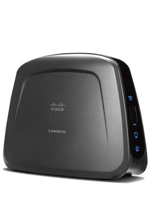 Brand New Linksys WET610N Dual-Band Wireless-N Ethernet Bridge for Sale in Hauppauge, NY