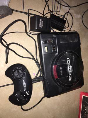 Sega genesis, activator, 17 games for Sale in Colorado Springs, CO