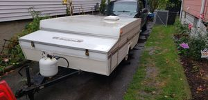 1994 Palomino pinto pop-up trailer for Sale in Chelsea, MA