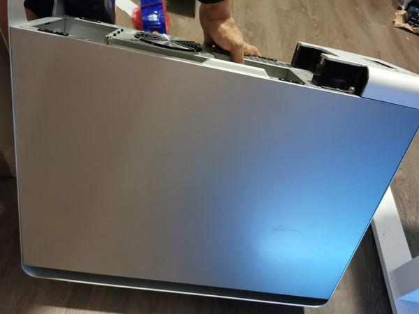 SILVERSTONE FT02 COMPUTER CASE