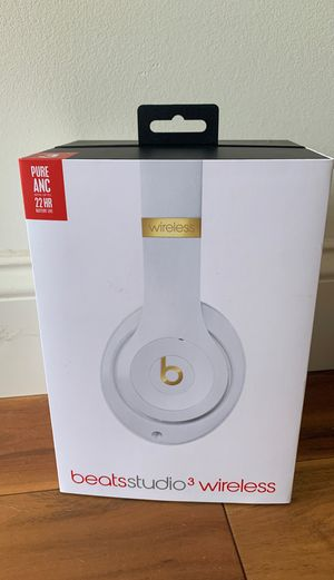 beats studio 3 wireless for Sale in Eureka, MO