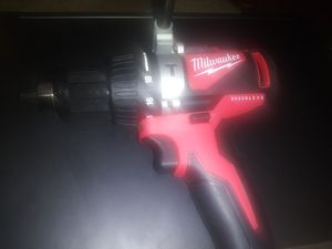 NEW MILWAUKEE HEAVY DUTY HAMMER DRILL for Sale in San Antonio, TX