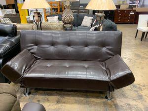 Click & Clack Futon Sofa for Sale in Columbus, OH