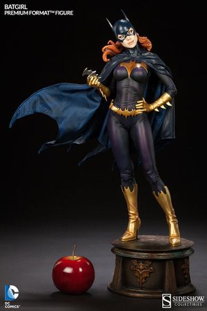 Batgirl DC collectibles for Sale in Glendale, AZ