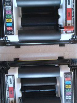 Powerblocks 5-50 pair, new for Sale in Fresno,  CA