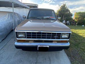 1988 Ford Ranger for Sale in Santa Ana, CA