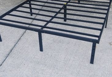 Queen Size Bed Frame for Sale in Morrisville,  NC