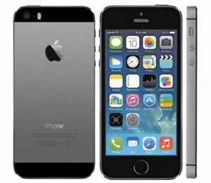 Apple iPhone 5 se BLACK for Sale in Atlanta, GA