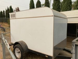 Enclosed trailer for Sale in Riverside, CA