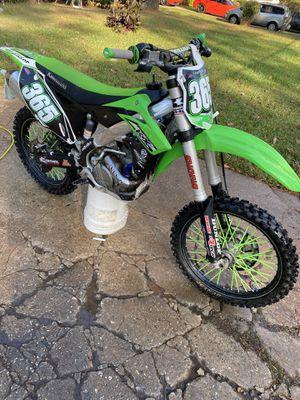 2016 Kx250f for Sale in Decatur, GA