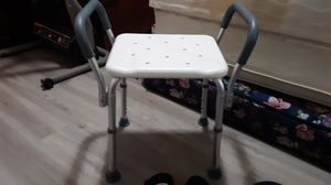 Sit down shower chair never been use.. brand new for Sale in Dickson, TN