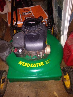Lawnmower for Sale in Jacksonville, FL