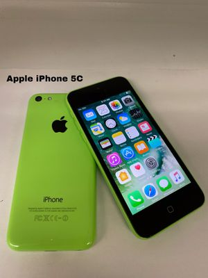 Unlocked Apple iPhone 5C for Sale in Chicago, IL