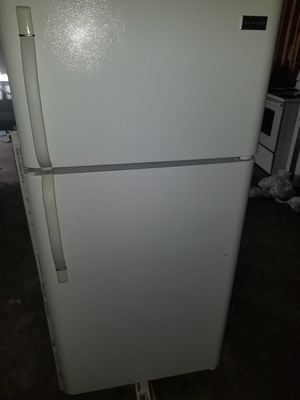 Whirlpool Fridge for Sale in Bunker Hill, WV