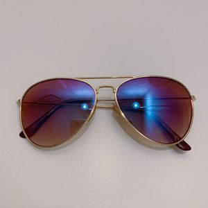 Blue/Purple Reflective Sunglasses for Sale in Seattle, WA
