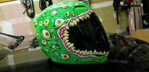 Motorcycle Helmet (L) Icon for Sale in Manassas Park, VA