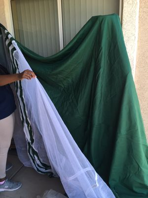 Back Yard Tent OBO for Sale in Phoenix, AZ