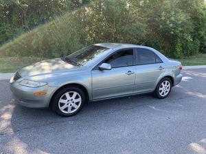 2005 Mazda 6 2.3L for Sale in Alpharetta, GA