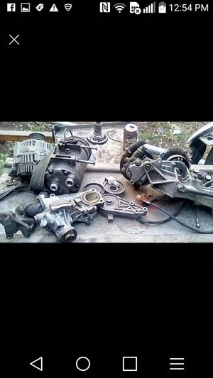 2 audi a4 quattro and more parts then you could handle 2k firm for Sale in Joint Base Lewis-McChord, WA