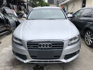 2010 Audi A4 2.0L Turbo Parts for Sale in Queens, NY