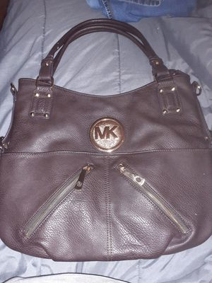 Authentic micheal kors purse for Sale in Gainesville, GA
