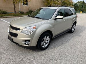 2013 Chevrolet Equinox for Sale in Wichita, KS