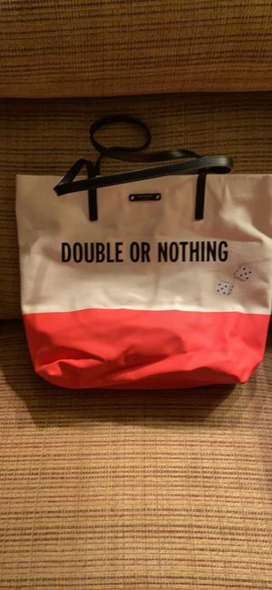 AUTHENTIC KATE SPADE TOTE BAG for Sale in New Kensington, PA