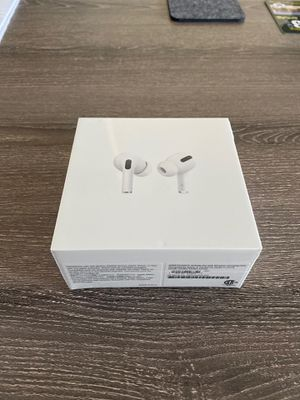 Apple AirPods Pro Brand New Sealed for Sale in Bedford, TX
