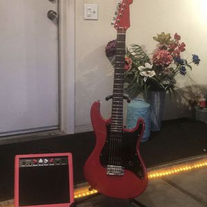 Guitar Package for Sale in Avondale, AZ