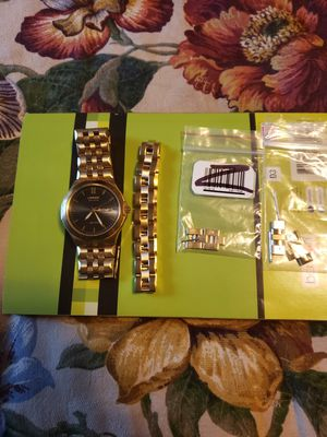 Watch with braclet for Sale in Whitney Point, NY