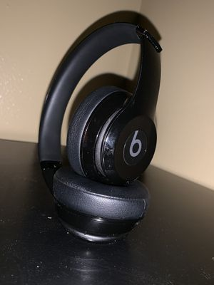 Beats solo 3's for Sale in Houston, TX
