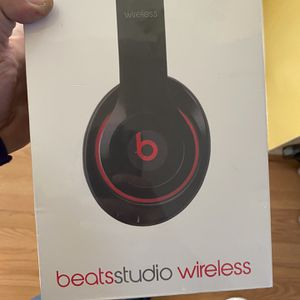 Beats Studio Wireless Headphones for Sale in Chino, CA