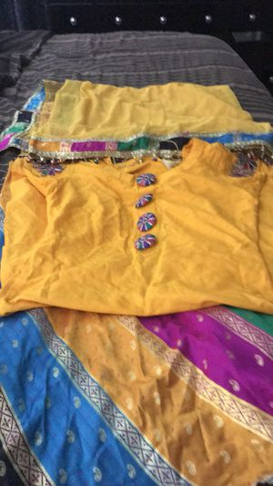 Pakistani dress for Sale in Leesburg, VA