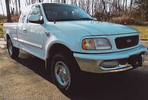 1998🍀Ford F-150 🍀Loaded V8 No Issues-$500 for Sale in Washington, DC