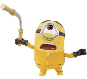 Illumination Mighty Minions: The Rise of Gru Toy for Sale in Chino Hills, CA