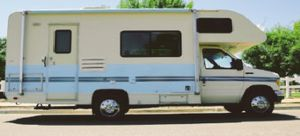 Urgent for sale.Beautiful Ford Fleetwood Jamboree Needs.Nothing 4WDWheelss for Sale in Fullerton, CA