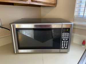 Microwave - $30 for Sale in Spring, TX