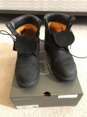 Timberland Boots Size 10 for Sale in Temple Hills, MD
