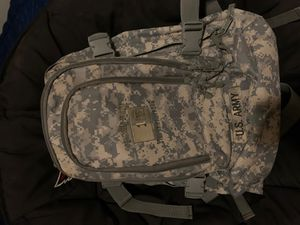 US ARMY backpack for Sale in Ventura, CA
